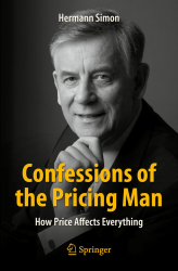 Confession of Pricing Man