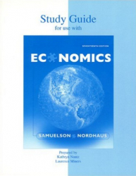 Study Guide t/a Macroeconomics 17th edition