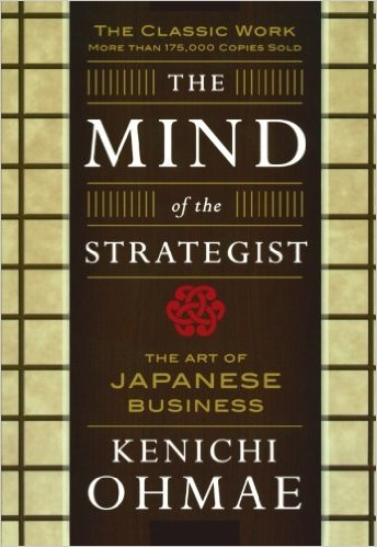 The Mind of Strategist